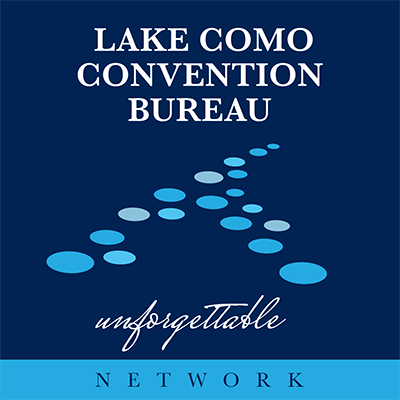 Lake Como Convention Bureau Logo